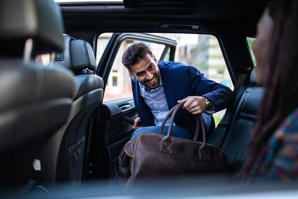Drive me Nice, votre chauffeur privé Côte d'Azur
