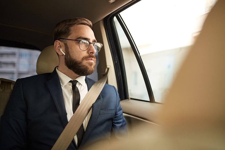 Drive me Nice : services de chauffeur particulier dans le 06