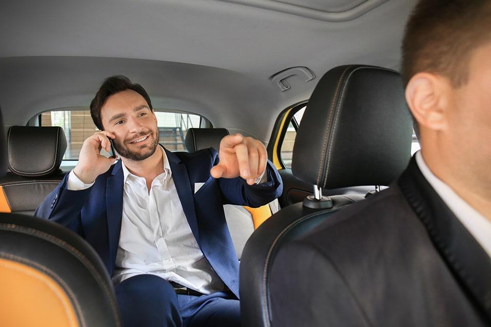 Drive me Nice : services de chauffeur particulier dans les Alpes Maritimes